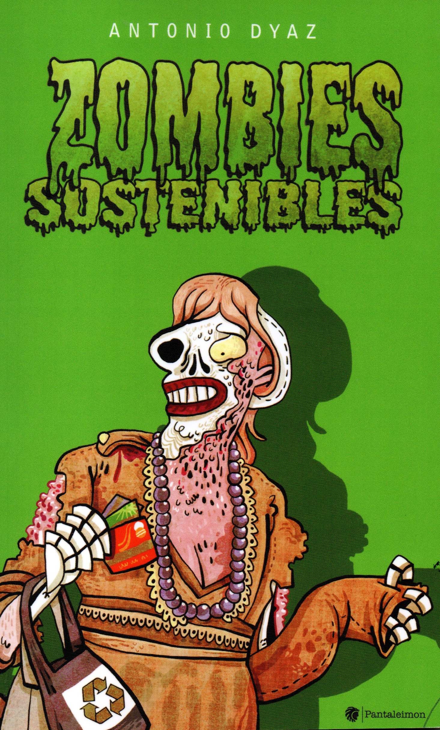 Zombies sostenibles